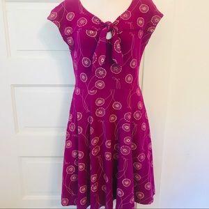 Effie's Heart dress Sz M